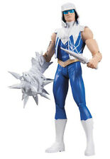 "The Flash - Captain Cold 7"" Action Figure (The New 52)"