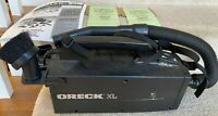 Oreck XL Model Canister Handheld Vacuum Cleaner
