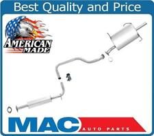 Exhaust System MADE IN USA ffor Nissan Maxima 95-96 & for Infiniti i30 96 3.0L
