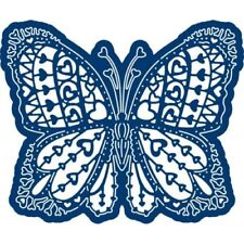 Tattered Lace Butterfly Corner D683 Die by Stephanie Weightman Free UK p/&p