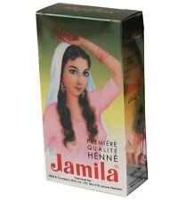 10 x 2015 Crop Jamila Henna Mehendi BAQ Powder Body Art Quality Lawsonia inermis
