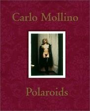 Carlo Mollino: Polaroids, Collections, Catalogues & Exhibitions, Erotic Photogra