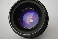 Helios 44-2  f/2/58mm Lens Canon EOS, full CLA, Exellent