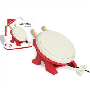 Dobe Taiko Drum Game Wired Controller for Nintendo Switch Tiako Drum Master Game
