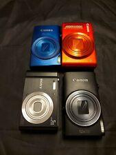 Lot of digital cameras, read description