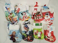 RUZ KIDS   Christmas  DECORATION Stocking VARIOUS