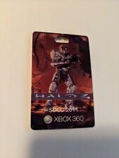 SDCC 2011 Halo 4 Badge