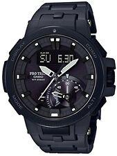 NEW CASIO wristwatch Pro Trek radio wave solar PRW-7000FC-1BJF Men from japan