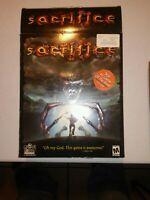 Sacrifice PC Game Shiny Entertainment
