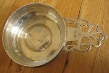 Paul Revere Sterling Silver Bowl Repro by Tiffany & Co Metropolitan Museum 19206