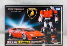 Transformers Takara Masterpiece MP-12 Lambor Sideswipe Complete w/ Box