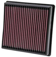 K&N 33-2971 High Flow Air Filter for OPEL VAUXHALL MERIVA B 1.4 2010-16
