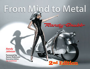 From Mind to Metal Second Edition