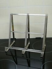Kimco Stainless Steel Recipe Book Holder