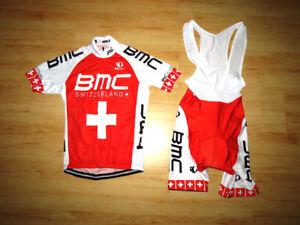 Pearl Izumi Trikot + BIB Short Neu New SET Schweiz Radträgerhose Bike Herren Man