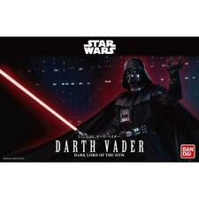 Bandai 191408 1/12 Scale Model Kit Star Wars Darth Vader