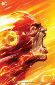 Flash #49 (Mattina Variant / 2018 / NM)