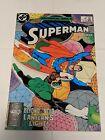 Superman #14 February 1988 DC Comics Byrne Kesel