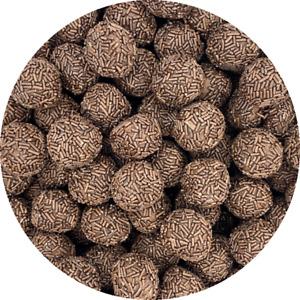 Rum Balls Truffle Chocolates 400g Grams Pick n Mix Old Fashioned Xmas WEDDING