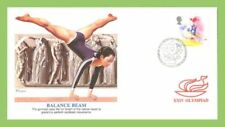 First Day of Issue Olympics British First Day Covers