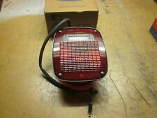Ford Truck Tail Light Assembly NOS circa 70's 80's
