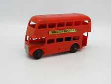 CM Hong Kong 1/60 - Bus Londonien Friction Double Deck