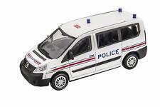 Peugeot Expert Police 1/43 Mondo Motors Security Voiture miniature MSV3