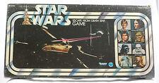 Vintage Star Wars Kenner Board Game Escape from the Death Star SEALED MISB NOS