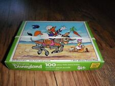 Waddingtons Cardboard 100 - 249 Pieces Jigsaws & Puzzles
