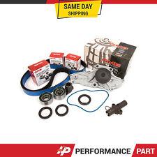 Timing Belt Kit GMB Water Pump for 03-08 Honda Pilot Acura MDX TL 3.5 J35A
