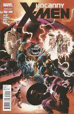 Uncanny X-Men #20 Final Issue Variant