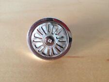 New - Silver RING with nacre - ANILLO de plata con nácar - Nuevo - Nº 11