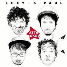 Lexy & K-Paul - Attacke - CD