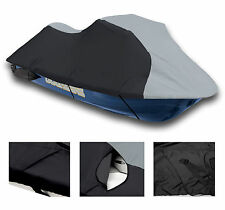 600 DENIER Sea Doo Bombardier GSX GSX Ltd 1996 1997 Jet Ski Cover 1-2 Seat
