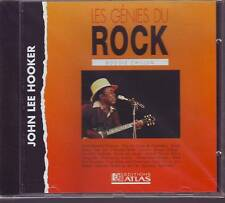 JOHN LEE HOOKER boogie chillun  (CD)  (les genies du rock editions atlas)