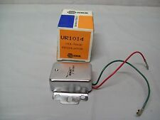 NAPA VR-1014  VOLTAGE REGULATOR  DODGE  EAGLE MISUBISHI
