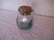 Petit Bocal Pot en verre