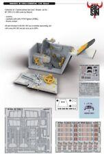 Modellini statici aereo militare in resina Messerschmitt