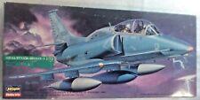 OA-4M Skyhawk McDonnell Douglas 1/72 Hasegawa  MODEL KIT # 613