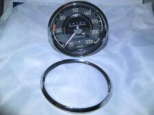 20 Stück Tachoring, Chromring, Frontring,  Mercedes Pagode  Tachometer