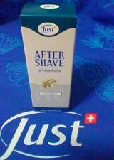 after shave gel just