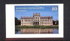 "3128  BRD  2015  ""Schloss Ludwigslust""  **  sk  FB"