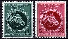 DR 900-01 **, Galopprennen Grosser Preis von Wien-Pferderennen