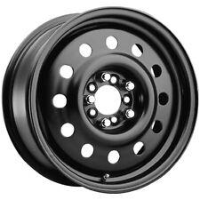 "Pacer 84B Mod 15x6 5x100/5x115 +41mm Black Wheel Rim 15"" Inch"