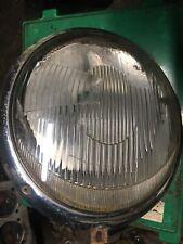 Porsche 356 LHD Bosch Head Light Lamp Aircooled