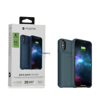 mophie Juice Pack Access 2,000mAh Battery Case for iPhone Xs & iPhone X - Stone