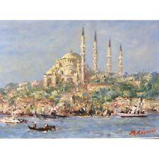 Turquie Mosquee de Suleiman Süleymaniye Mosque par Roussin Istanbul
