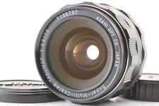 【 MINT 】 Pentax SMC Super-Multi-Coated Takumar 28mm f/3.5 M42 from Japan