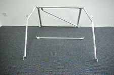Aluminum Roll Bar / Roll Cage - S15 Nssan Silvia