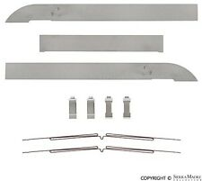 Golde Sunroof Deflector Kit, Porsche 911/912/930/912E (65-82)